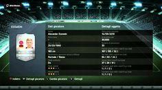 - SQUADRA ECONOMICA FIFA 14 - MSE BUNDESLIGA