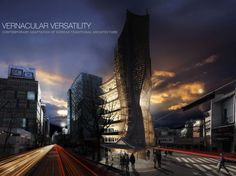 eVolo 2014 Skyscraper Competition Winners: 23 Radical Proposals Honored