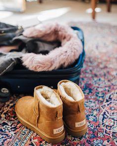 sale retailer 16d37 e3eaf Bottines, Bottes Ugg, Bottes Femme, Tenue Femme, Mode Femme, Collection De