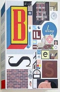 Building Stories (2012), Chris Ware