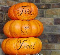 Trick Or Trick Pumpkin Topiary Homemade Halloween, Easy Halloween, Halloween Outfits, Vintage Halloween, Halloween Pumpkins, Halloween Crafts, Halloween Decorations, Whimsical Halloween, Halloween Clothes