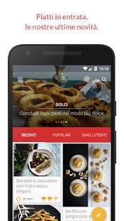 The 7 best recipe android app images on pinterest free recipes tasty recipes app news forumfinder Images