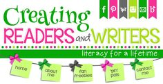 Creating Readers and Writers: Reading About Overcomers!