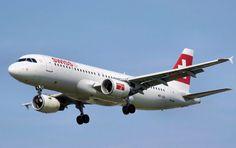 Heraklion in Swiss Air's summer destinations
