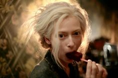 See a Bloodthirsty New Clip From 'Only Lovers Left Alive' - BlackBook