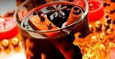 For classic mulled wine, it is best to use red wine. White and pink wines are too vinegar, they will make the drink Cooking With Ghee, Easy Cooking, Healthy Cooking, Healthy Life, Cooking Recipes, Lunch Recipes, Sweet Recipes, Kai, Mulled Wine