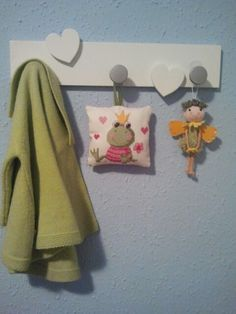 Bruna's room
