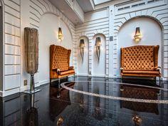Hotel Prestige Budapest | Visionnaire Home Philosophy
