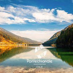 Le côté #Nature de l'Italie... :-) #memories #forest #lake #trip #photooftheday #instagood #instago #travel #instatravel #voyage