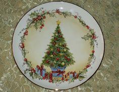 Vintage Porcelain Art