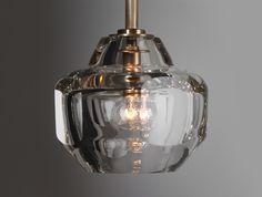 Beacon pendant by Alison Berger Spa Lighting, Beacon Lighting, Cool Lighting, Interior Lighting, Lighting Design, Pendant Lighting, Bathroom Lighting, Pendant Lamp, Lamp Light