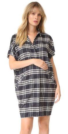 Trendy Designer Maternity clothing