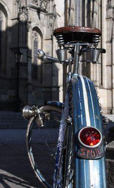 bicycle Zbrojovka Monta, 1935 – noelgabriel – album na Rajčeti Vintage Bicycles, Design