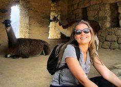 Simplesmente Malu: Viajar deixa as pessoas mais felizes do que bens m...