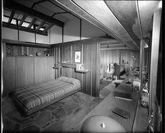 Walton Residence - Bentonville Arkansas - Built: 1958 | Flickr - Photo Sharing!
