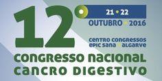 Congresso Nacional do Cancro Digestivo acontece em outubro