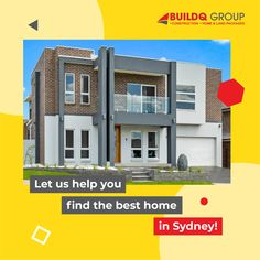 A place where art, style and businesses thrive, Sydney is easily one of the best cities to live in! Thankfully, finding the perfect home for you in or near Sydney is now easier with BuildQ Group. Contact us today, and let's talk about turning your dream home into a reality. #homesweethome #homebuilder #homehunters #BuildQGroup #qualityhomes #homeowners #Sydney #houseforsalesydney #sydneyhouseforsale