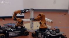 These robots will assemble your IKEA furniture . Read this article by Nick Statt on CNET News. via @CNET  Well that came two weeks too late!