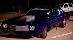 Street Outlaws: Racer's Revenge