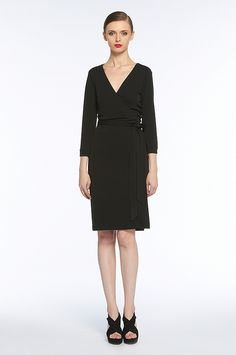 every girl should have at least one #DVF
