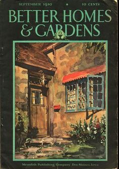 Better Homes And Gardens Is The Fourth Best Selling Magazine In The United  States.