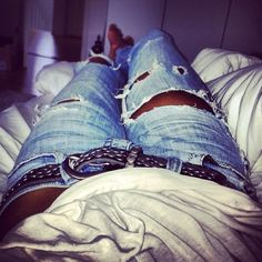 Jeans! <3