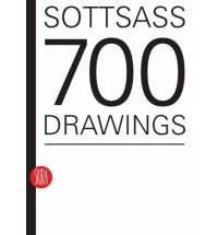 700 Drawings by Ettore Sottsass
