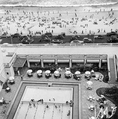 Hotel Copacabana Palace,   1949