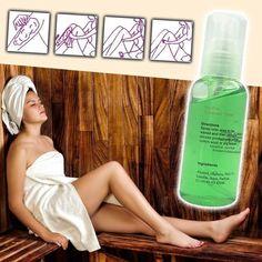 Hair Removal Spray, Natural Hair Removal, Natural Skin Care, Natural Hair Styles, Permanent Hair Removal, Beauty Skin, Hair Beauty, Beauty And Fashion, Unwanted Hair