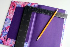 Caught On A Whim: DIY: Book Safe How to cut the pages out.