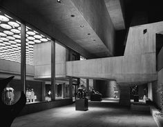 Marcel Breuer, Whitney Museum of American Art, New York