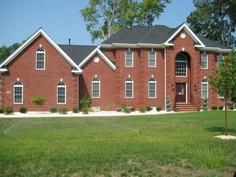 New home by J.R. Contracting in Runningman - Poquoson, VA