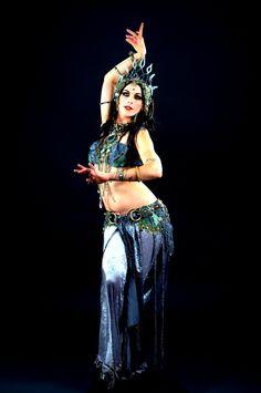 Nagasita.Beautiful dancer.