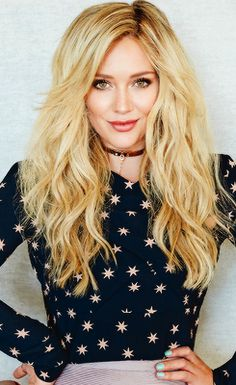 "HilaryxDuff - Hilary Duff Source - Buy ""Sparks"" on Itunes!  - Hilary Duff for Glamour Mexico's November 2015..."