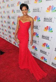 Black History Month: Legendary Actresses Regina King | Loop21