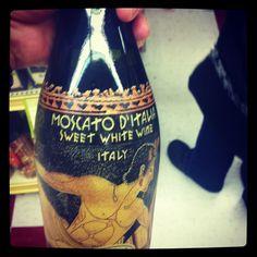 Best Moscato wine!
