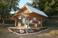 Educational Beehouse | Sightseeing | Bled