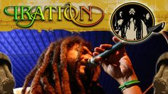 Iration, A Roots Reggae Band Composed by the Zamorano Brothers