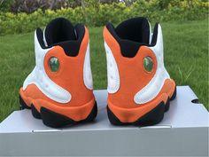 2021 New Air Jordan 13 Retro Black 'Starfish' Pre-order Jordan 13 Shoes, Air Max Sneakers, Sneakers Nike, Buy Nike Shoes, Black Rubber, Starfish, Nike Men, Nike Air Max, Air Jordans