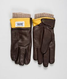 Norse Projects - Ivar Glove