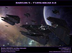 BABYLON 5 - T LOTH SQUAD 2.0 by ulimann644 on deviantART