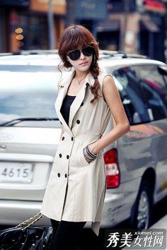 Korean Fashion Streetwear