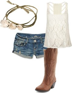 country <3 - Polyvore
