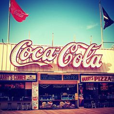 CocaCola  8x8 Fine Art Photography Print by TheJonathanGalleries, $25.00