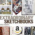 Amazon Extraordinary Sketchbook