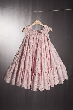 What a dress!