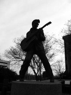 Downtown Memphis #elvis #memphis