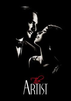 """Winner of five Oscars, this artful black-and-white silent film follows the romance between a silent-era superstar on a downward spiral and a rising young starlet who embraces the future of cinema at the dawn of the """"talkies."""""""