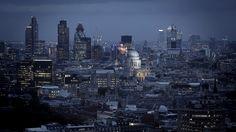THE LITTLE BLACK JACKET - EXHIBITION - LONDON