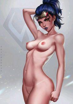 Naughty cartoon porn